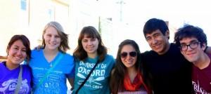 Friends from Casa