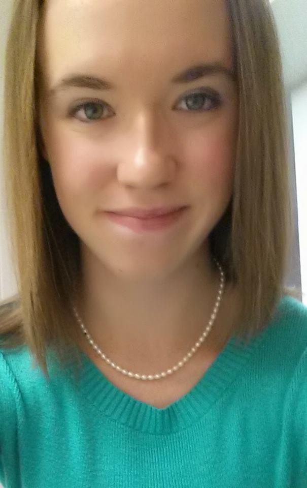 RLH Student of the Week: Clara Miller-Broomfield