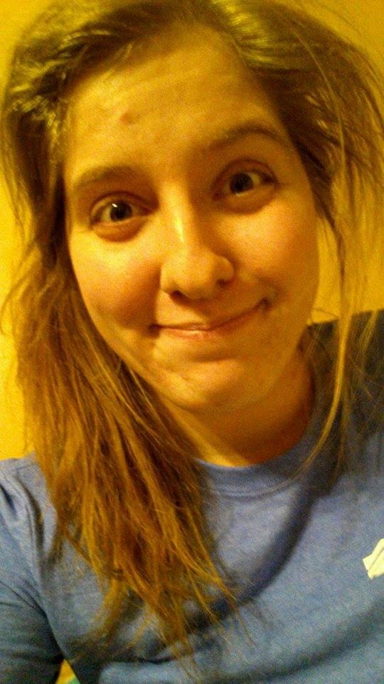 RLH Student of the Week: Taylor Libbert